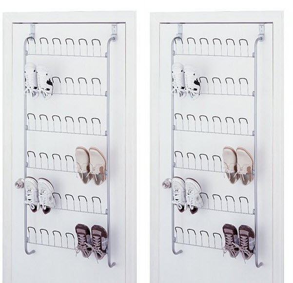 metal-over-the-door-shoe-rack