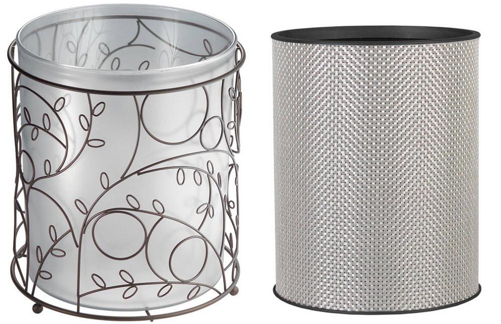 modern-decorative-wastebasket