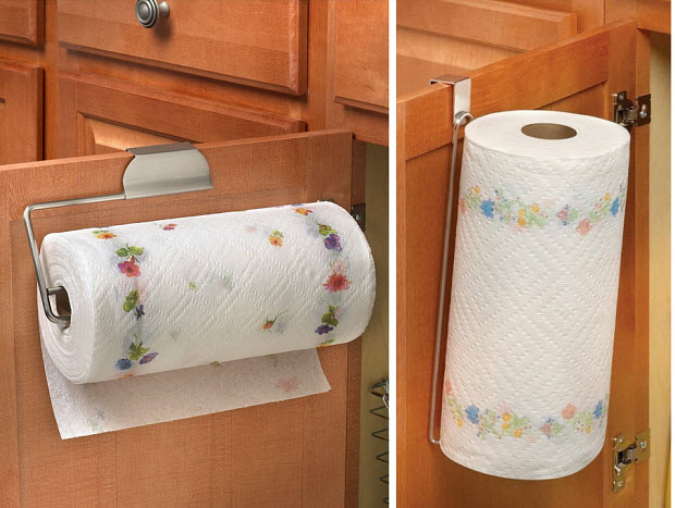 paper-towel-holder-for-cabinet-door