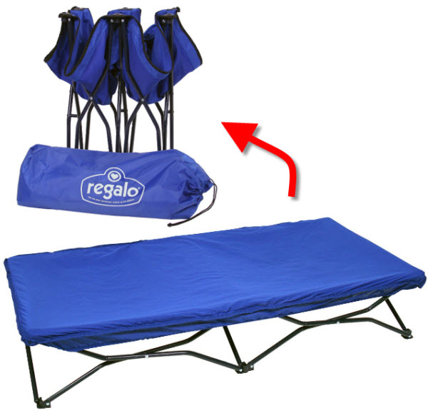 quality design 7a6ad 3a00a Portable folding travel cots for kids – ThatsTheStuff.net