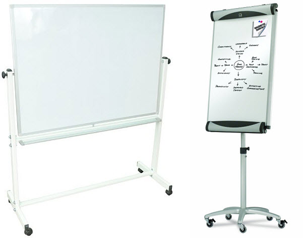 portable whiteboards on wheels. Black Bedroom Furniture Sets. Home Design Ideas