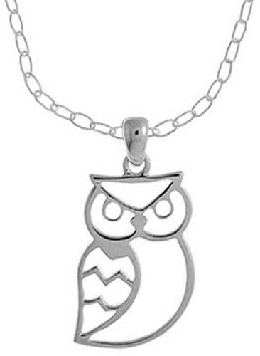 silver-owl-necklace