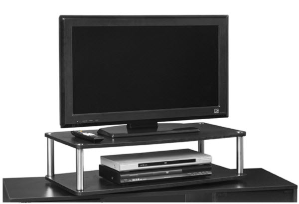 Amazing Swivel Tabletop Tv Stand
