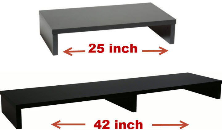 Tabletop Tv Shelf Stand