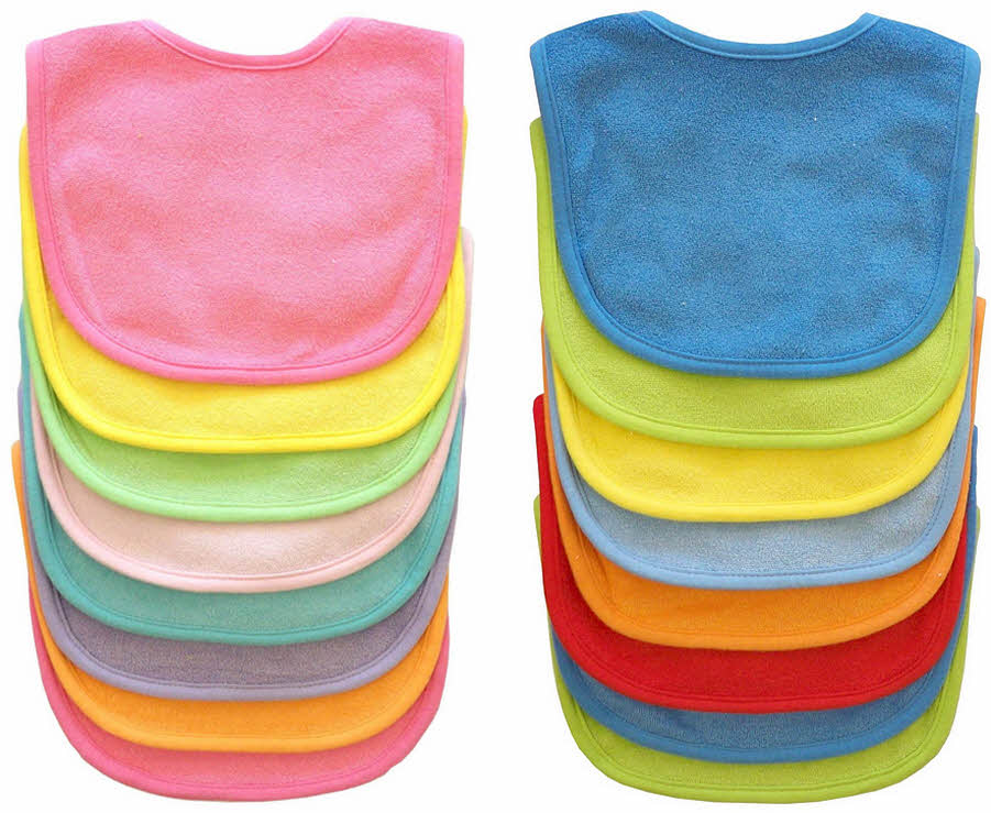 terry-cloth-baby-bibs-set