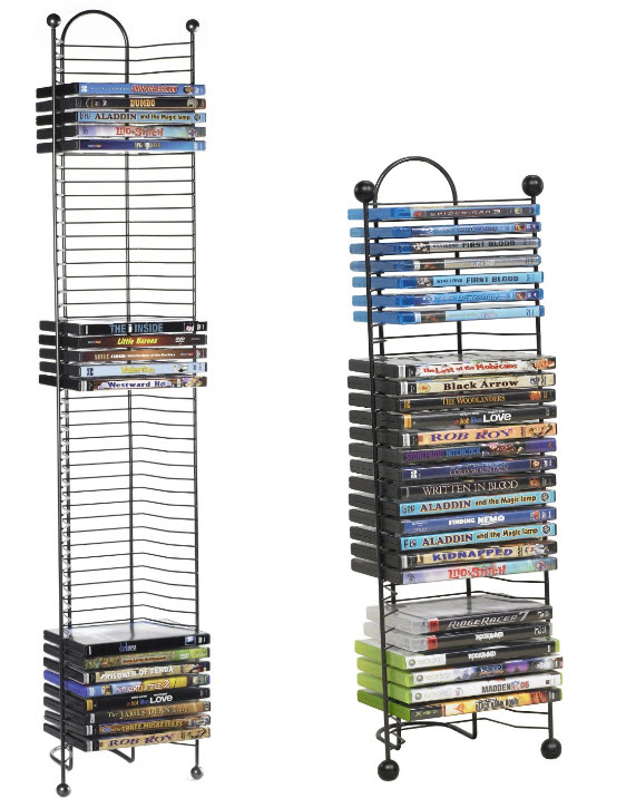 Good Video Game Storage Towers