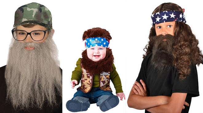 kids-duck-dynasty-costume  sc 1 st  ThatsTheStuff.net : willie duck dynasty costume  - Germanpascual.Com